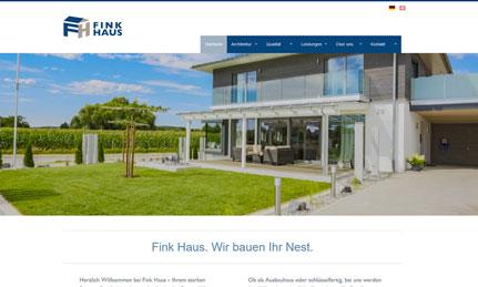 Beispiele online marketing - Gartenbau bretten ...